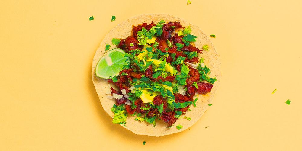 Freaky Tacos al Pastor