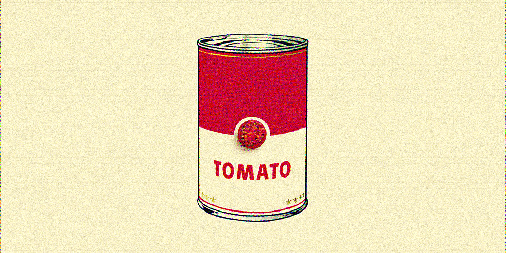 Tomatoes Can!
