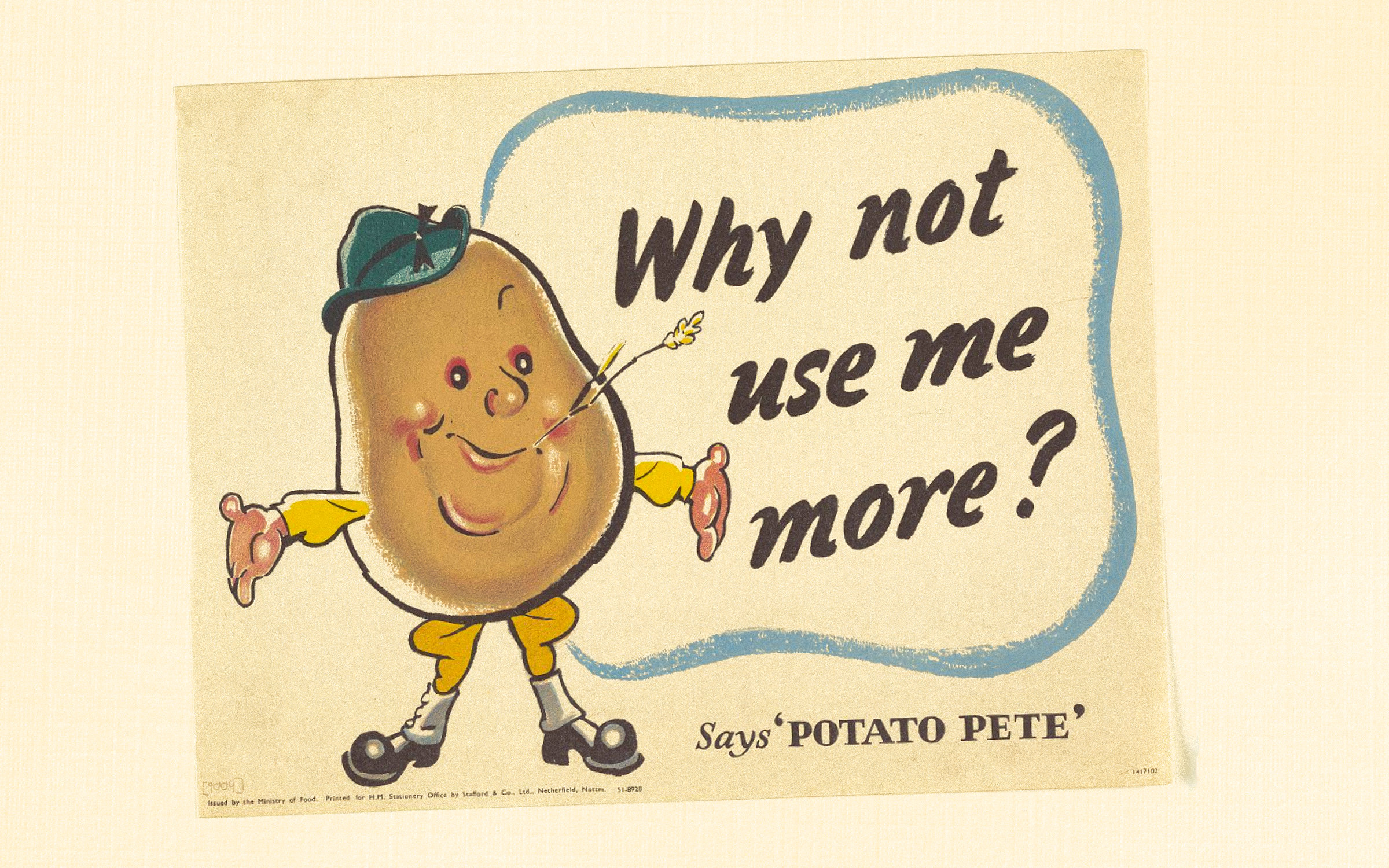 Potato Pete
