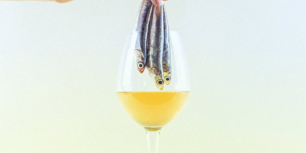 Natural Wine vs. The Hangover